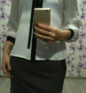 Блузка блуза новые