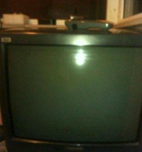 Телевизоры 3шт