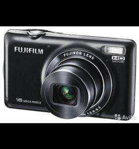 Фотоаппарат Fujifilm FinePix JX335