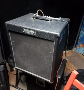 Mesa boogie walkabout scout bass combo