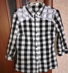 Рубашки по одной цене