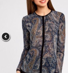 Блузка новая
