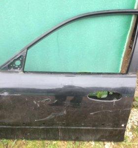 Дверь левая передняя Hyundai Sonata v