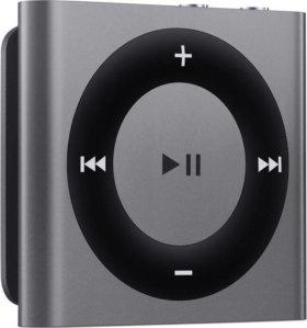 iPod shuffle (apple)