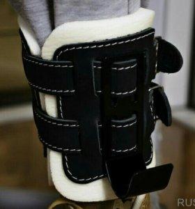 Гравитационные ботинки PLAIN до 120кг.