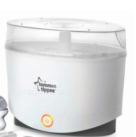 Стерилизатор Tomme Tippee