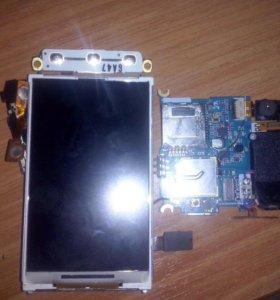 Мат плата Samsung gt s5230