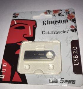 Флэш карта USB Kingston 2GB