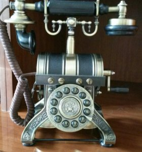 Телефон Боченок