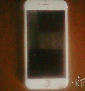 Айфон 6 копия на запчасти