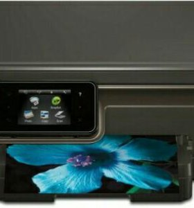 Принтер-сканер hp photosmart 6510