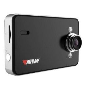 Видеорегистратор Artway AV-110 б/у