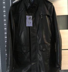 Куртка мужская на весну-осень