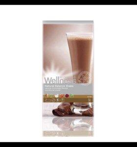 Белковый коктейль - ваниль клубника шоколад