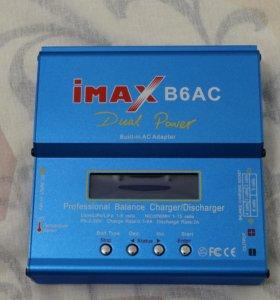 Универсальное зарядное устройство Imax B6ac