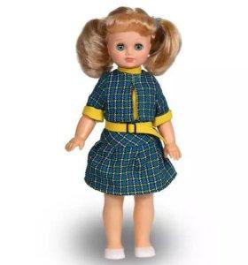 Кукла Лиза рост 42 см