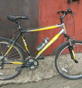 Велосипед stels navigator 630
