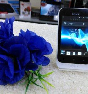 Смартфон Sony Xperia Tipo ST21i