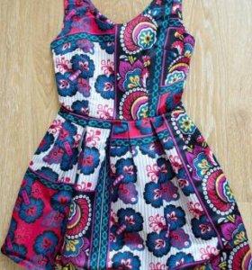 Платья нарядные на девочку
