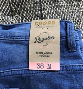 Новые джинсы 44-46р