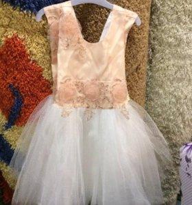 Платья нарядные новые Турция
