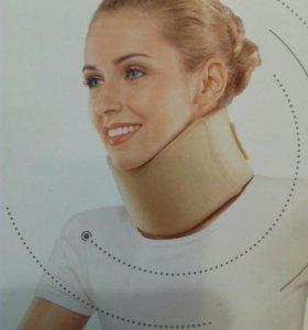 Бандаж на шейный отдел позвоночника
