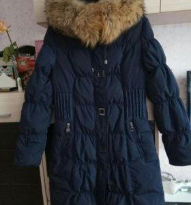 Пуховик (пальто)44