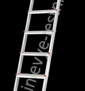 Аренда лестниц