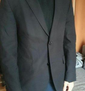 Пиджак мужской donatto