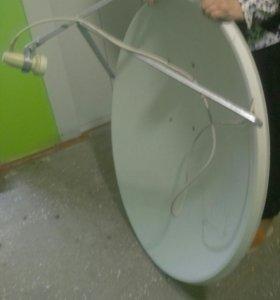 Спутниковая антенна 0.9 м