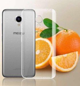 Чехлы Meizu M5c