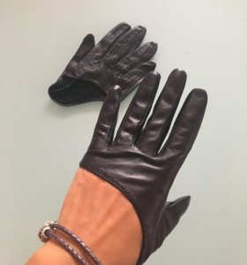 Перчатки митинки 6 размер