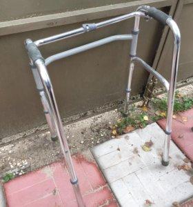 Для инвалидов