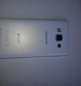 Samsung a 3 (2016)