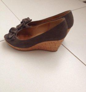 Туфли женские фирмы Gabor