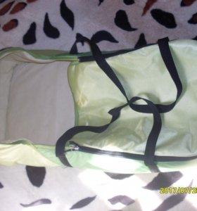 сумка-переноска