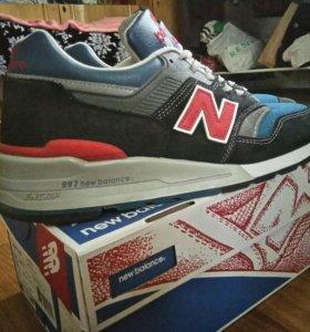 New Balance 997 USA 9.5