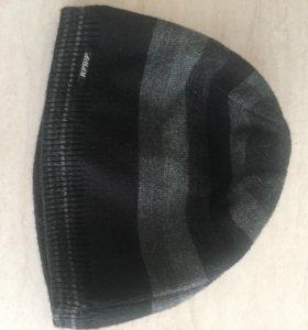 На подростка шапка