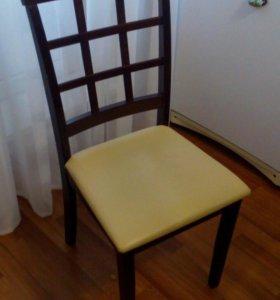 Набор стулья + стол
