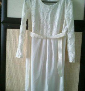 Платье для беременных рр 46-48