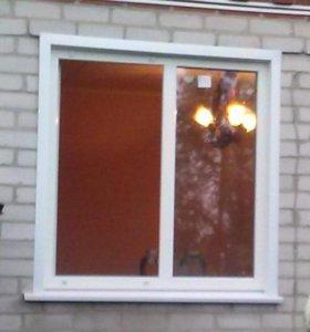 Окна alphaline Veka 90/3 вдвое теплее