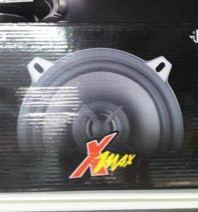 Автоаккустика Helix Xmas 113
