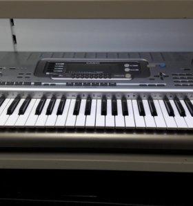 Синтезатор Casio WK-3500