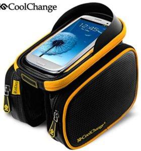 Велосипедная сумка CoolChange