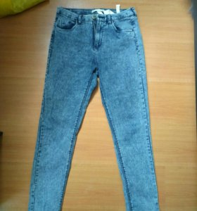Новые джинсы lefties