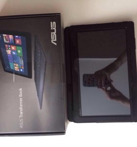 Планшет Asus transformer T100TAL 32Gb + Dock LTE