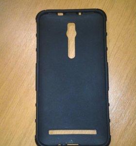 Бампер для Asus ZenFone ze551ml
