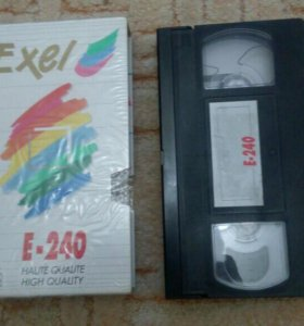 Видеокасета