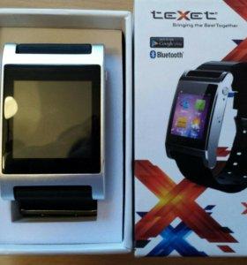 Смарт-часы Texet tw 300