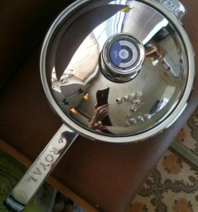 Новая сковорода-сотейник